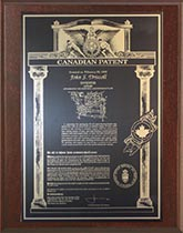 Canadian Patents